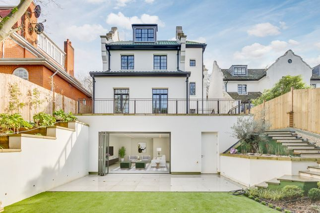 Thumbnail Detached house to rent in Hampstead Lane, Hampstead, London