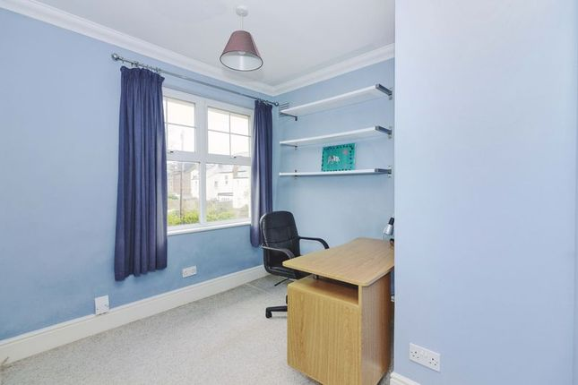 Bedroom Three of St. Georges Road, Worthing BN11