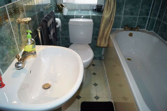 Family Bathroom of Hamilton Street, Mountain Ash CF45