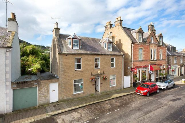 Thumbnail Detached house for sale in Buccleuch Street, Melrose, Scottish Borders