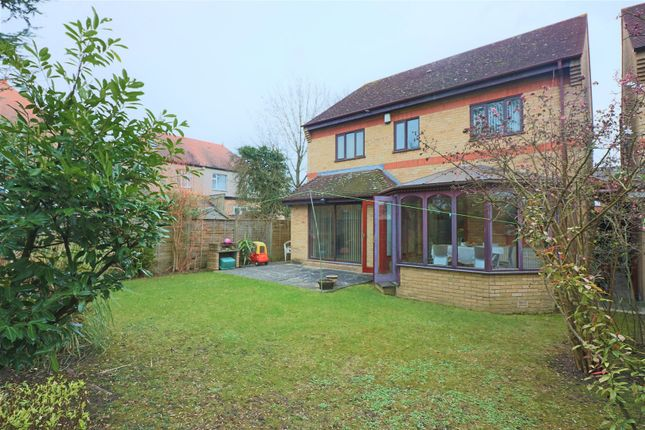 4 bed detached house for sale in Melrose Road, Pinner