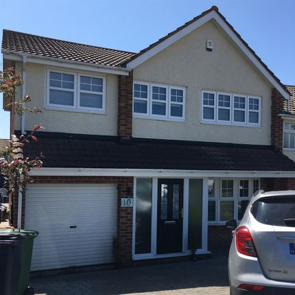 Thumbnail Property to rent in Spalding Road, Hartlepool