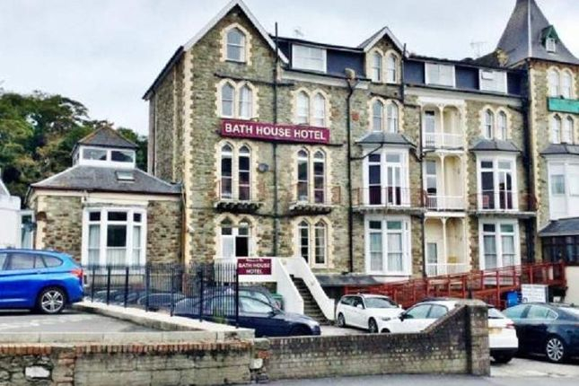 Thumbnail Hotel/guest house for sale in Runnacleave Road, Ilfracombe