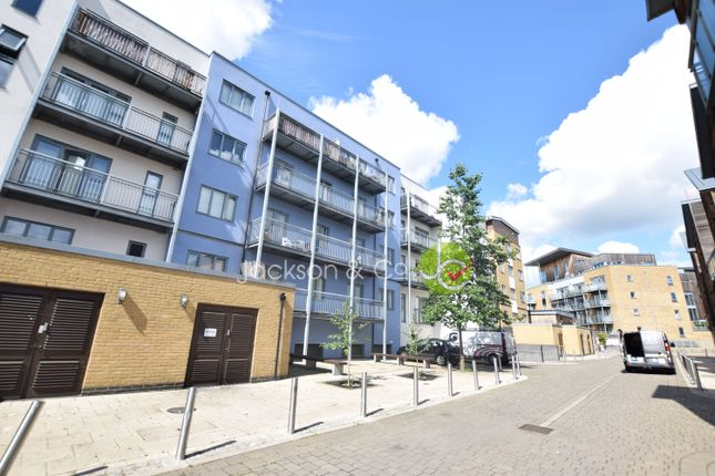 1 bed flat to rent in Quayside Drive, Colchester CO2