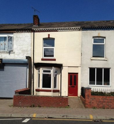Thumbnail Terraced house to rent in Bradley Fold Trading Estate, Radcliffe Moor Road, Bradley Fold, Bolton