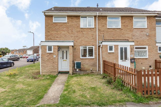 3 bed end terrace house for sale in Auden Road, Larkfield ME20