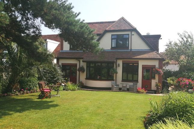 5 bed detached house for sale in St. James Close, Westcliff-On-Sea, Essex SS0