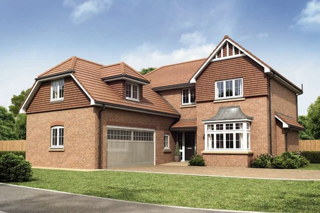 Thumbnail Detached house for sale in Kingsborough Drive, Eastchurch