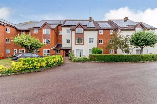 Thumbnail Flat for sale in Restway Wall, Chepstow, Monmouthshire
