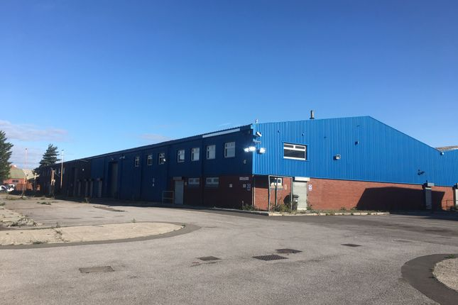 Thumbnail Industrial to let in Darby Road, Tremorfa Industrial Estate, Tremorfa, Cardiff