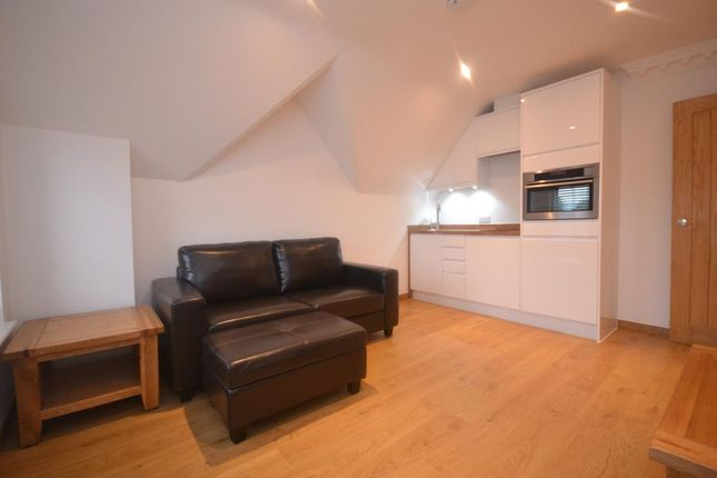 Living/Kitchen of William Hall, Whitley Street RG2