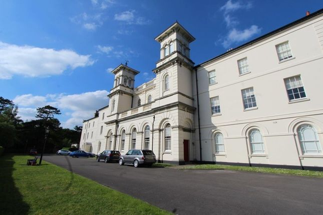 Thumbnail Studio for sale in Royal Victoria Country, Netley Abbey, Southampton