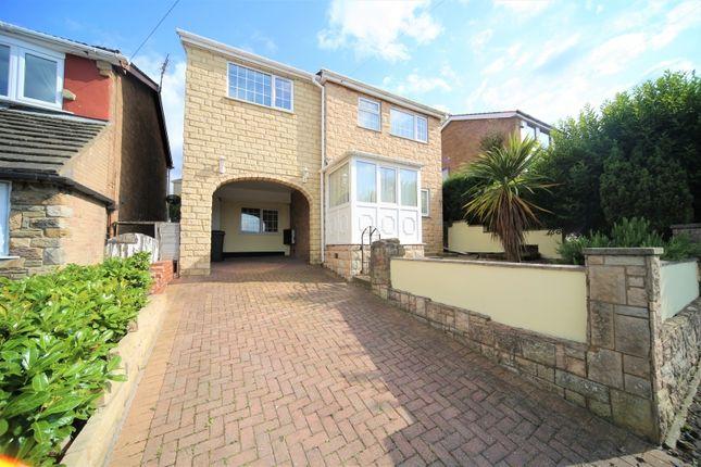 Sunnybank Crescent, Brinsworth, Rotherham S60