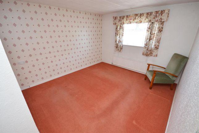 Bedroom One of Craydon Road, Stockwood, Bristol BS14
