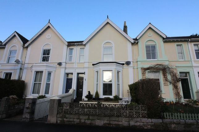 Thumbnail Property to rent in Ilsham Mews, Ilsham Road, Torquay