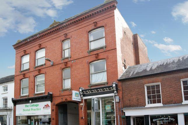 Thumbnail Maisonette to rent in Teme Street, Tenbury Wells