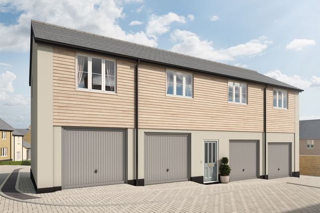Studio for sale in Plot 12, Bellacouch Meadow, Chagford TQ13