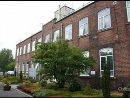 Thumbnail Office for sale in Shearer Building, Earls Road, Earls Gate Business Park, Grangemouth