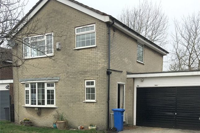 Thumbnail Detached house to rent in Four Lanes, Mottram, Hyde, Greater Manchester