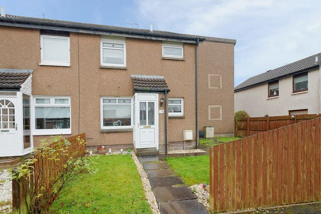 Thumbnail Terraced house for sale in Allandale Avenue, Newarthill, Motherwell