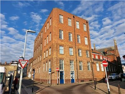 Thumbnail Retail premises for sale in Exchange Tower, Post Office Lane, Wisbech, Cambridgeshire