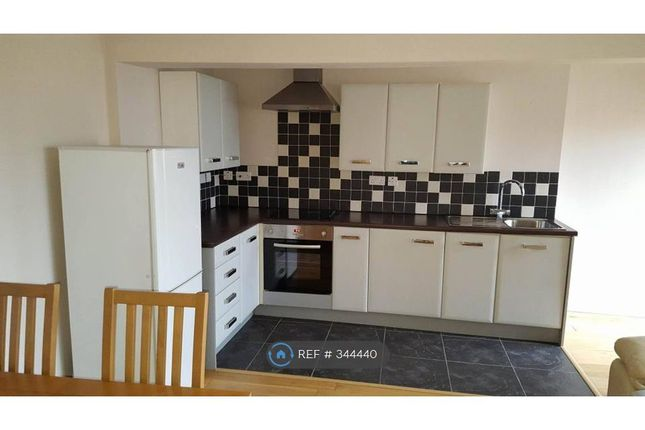 1 bed flat to rent in Infirmary Road, South Yorkshire