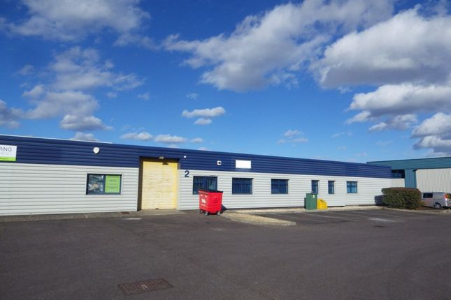 Thumbnail Industrial to let in Telford Road, Houndmills Industrial Estate, Basingstoke