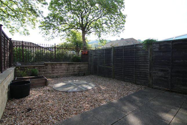 Garden of Greenroyd Court, Sutton-In-Craven BD20