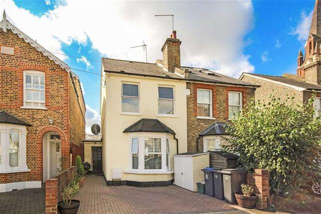 Thumbnail Property to rent in Gibbon Road, Kingston Upon Thames