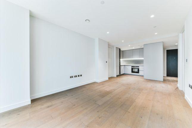 Image of Cutter Lane, London SE10