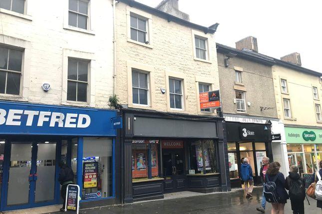 Thumbnail Retail premises to let in 22 Cheapside, Lancaster