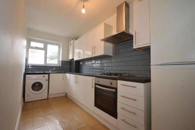 Thumbnail Terraced house to rent in Sheppey Road, Dagenham, Essex