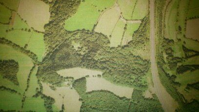 Thumbnail Land for sale in Barlow Lees Lane, Dronfield