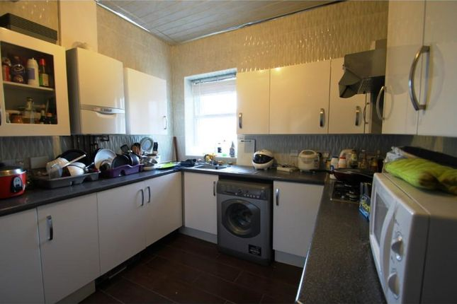 Thumbnail Flat to rent in 265 Crookesmoor Road, Crookesmoor, Sheffield