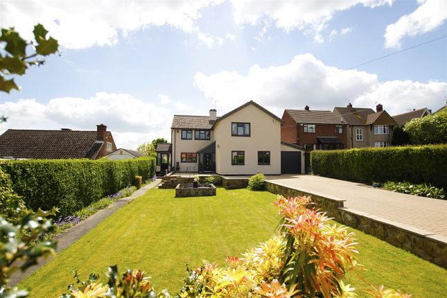 Thumbnail Property for sale in Nottingham Drive, Wingerworth, Chesterfield
