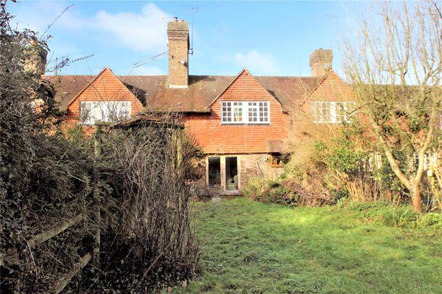 Thumbnail Terraced house for sale in Edenbridge Road, Hartfield
