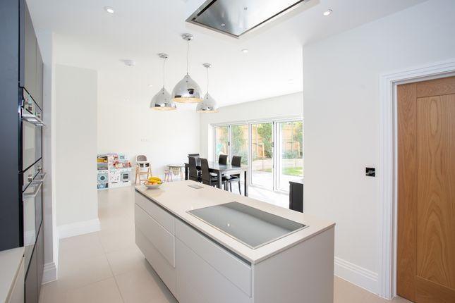 Kitchen of Watling Street, St. Albans, Hertfordshire AL1