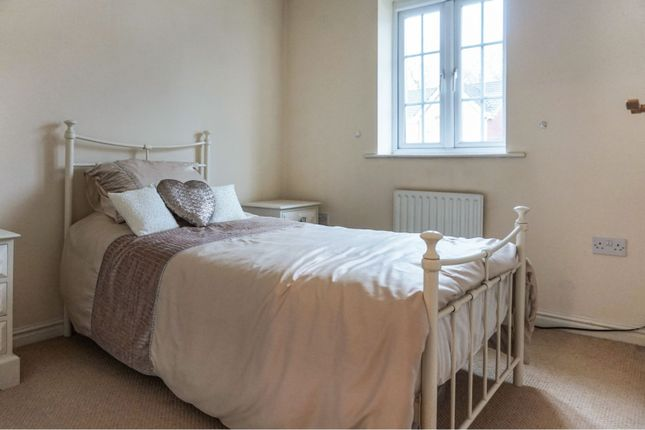 Bedroom Two of Grasmere Drive, Bury BL9