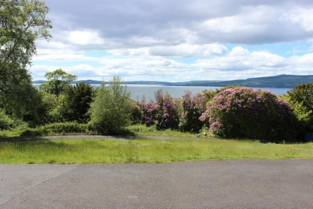 Thumbnail Land for sale in Montgomerie Terrace, Skelmorlie, North Ayrshire