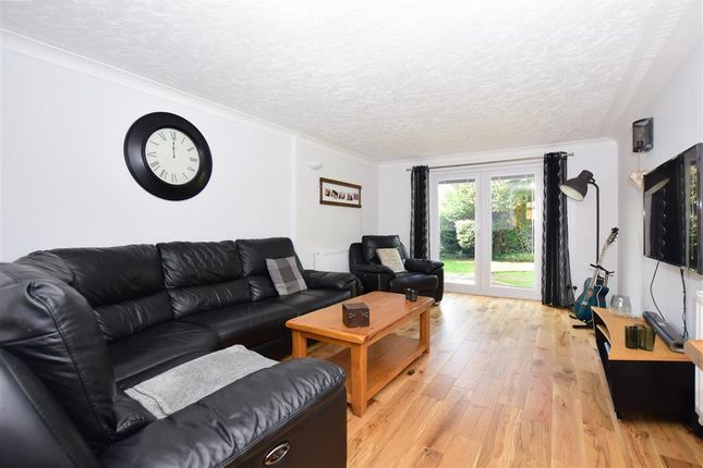 Living Room of Alkham Road, Vinters Park, Maidstone, Kent ME14
