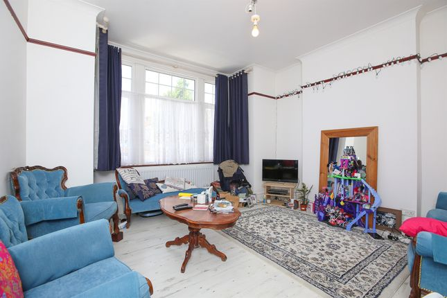 Thumbnail Semi-detached house for sale in Mitcham Lane, London