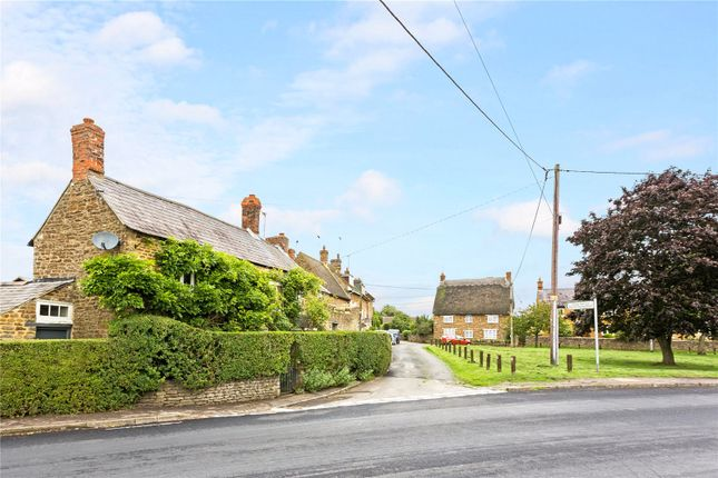 Thumbnail Detached house for sale in Main Road, Middleton Cheney, Banbury, Oxfordshire