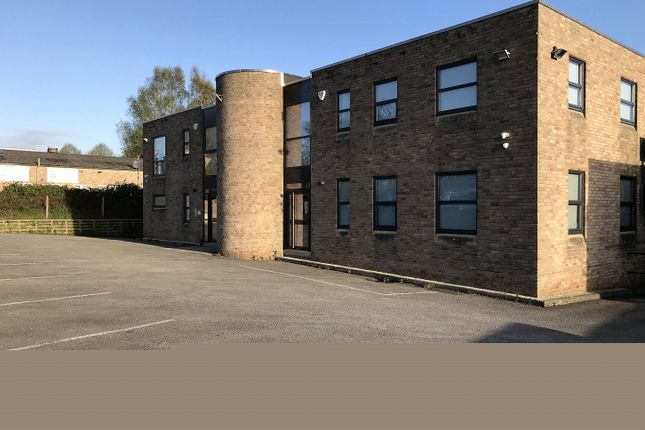 Thumbnail Office to let in Oxford Road, Penn Mill Trading Estate, Yeovil, Somerset