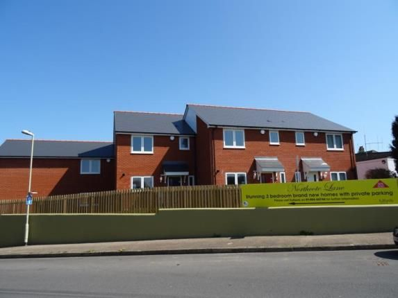 Thumbnail Terraced house for sale in Honiton, Devon