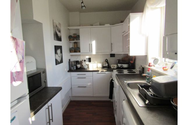 Kitchen of Barrie Terrace, Ardrossan KA22