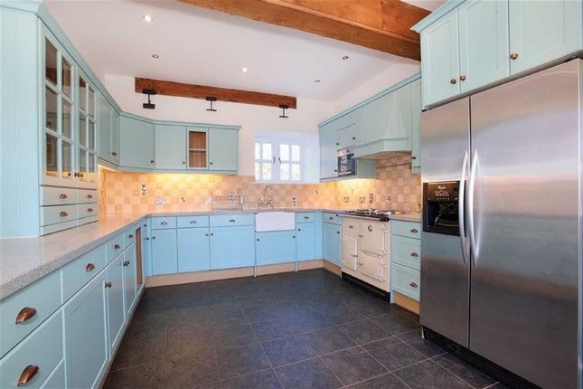 Thumbnail Barn conversion to rent in Cottage Lane, Ringinglow, Sheffield