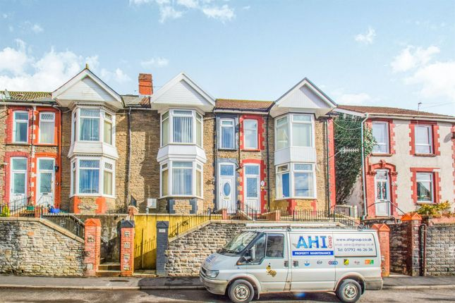 Thumbnail Property to rent in Caerphilly Road, Senghenydd, Caerphilly