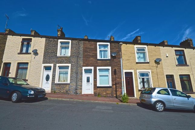 Thumbnail Terraced house to rent in Berkeley Street, Nelson, Lancashire