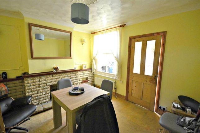 Dining Room of King Street, Felixstowe, Suffolk IP11