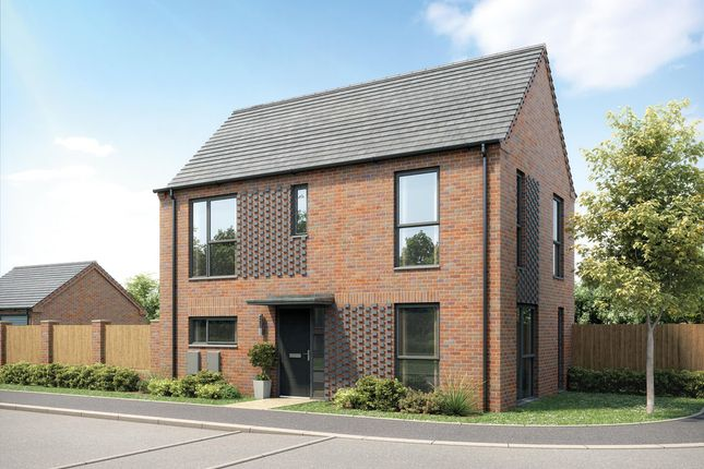 Thumbnail Detached house for sale in Heathy Wood, Copthorne